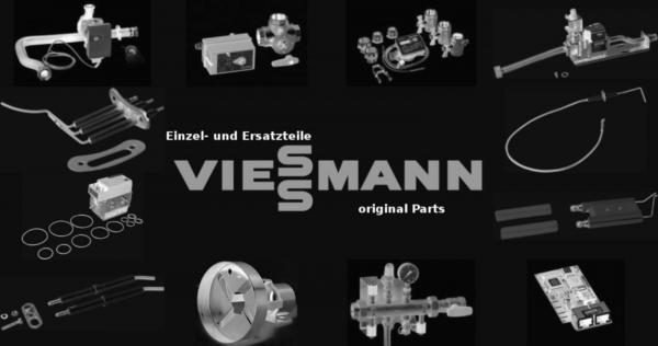 VIESSMANN 7253725 Verteilerrohr AHN36