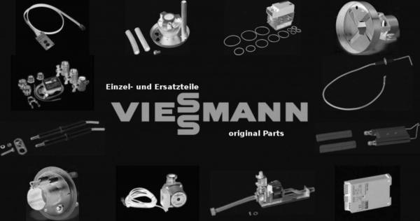 VIESSMANN 7833532 Kesseltür BV45/1 Ölbrenner