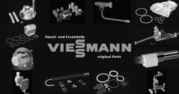 VIESSMANN 7333403 Seitenblech links