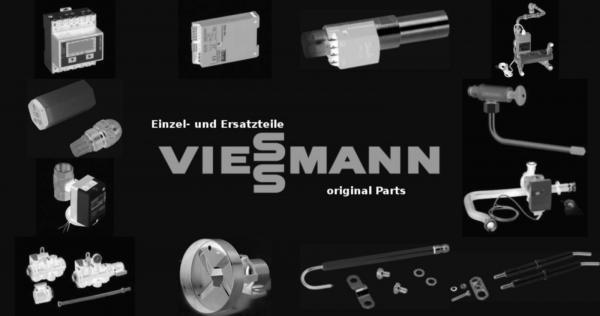 VIESSMANN 7816836 Oberblech vorn