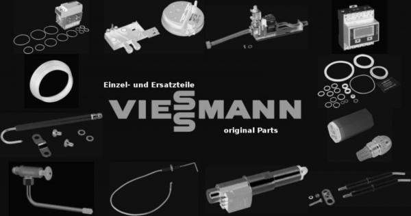 VIESSMANN 7823076 Regelung Vitodens mit Erweiterung