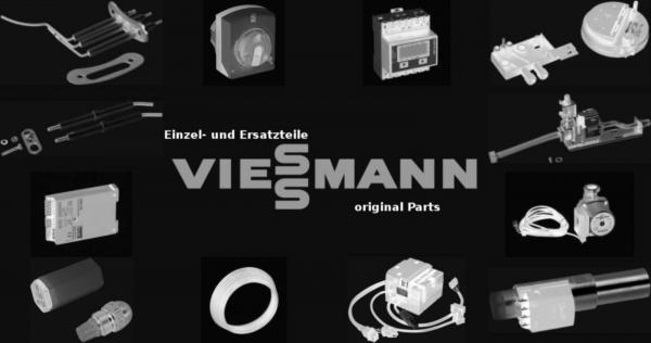 VIESSMANN 7823254 Hinterblech