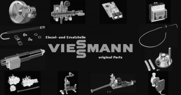 VIESSMANN 7253587 Umstellteile AH, AV NOx > EG-H