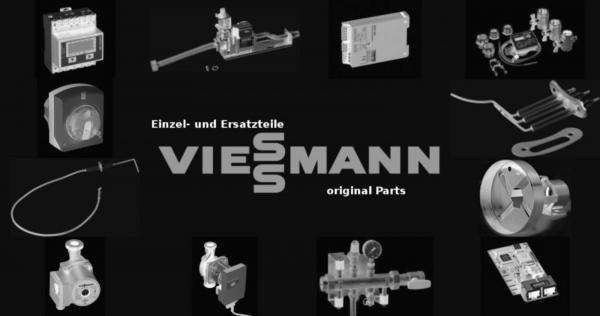 VIESSMANN 5330017 Stützstab