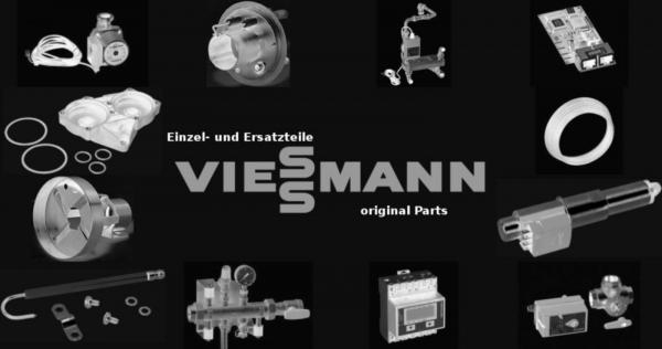 VIESSMANN 7834549 Bodenblech 10/13kW