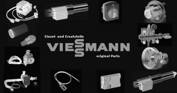 VIESSMANN 7833662 Regelung VBC134-A04.101