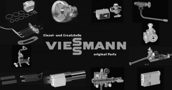 VIESSMANN 7829861 Schlauch 1'' L=920