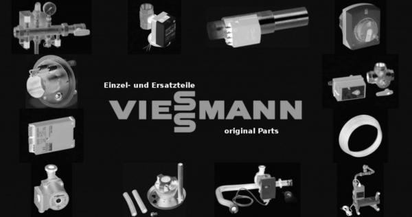 VIESSMANN 7812051 Brennerhaube Gr. III