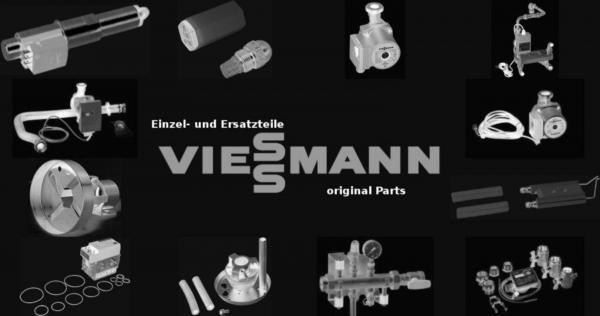 VIESSMANN 7238448 Brennerhaube Gas