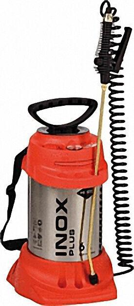 Inox PLUS Hochdrucksprühgerät 6 Liter, FPM 6 Bar