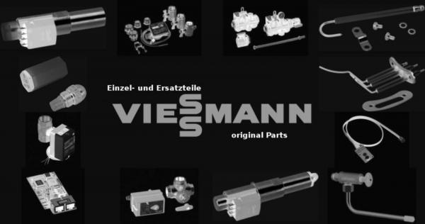 VIESSMANN 7332440 Mittelblech RG4/RS4 270