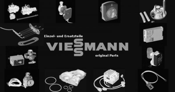 VIESSMANN 7812941 Reinigungsdeckel