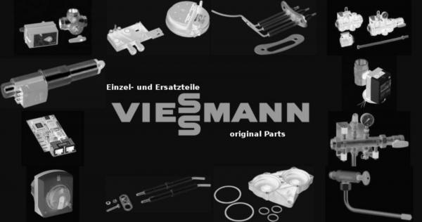 VIESSMANN 7254718 Stauscheibe Brenner 18-22kW