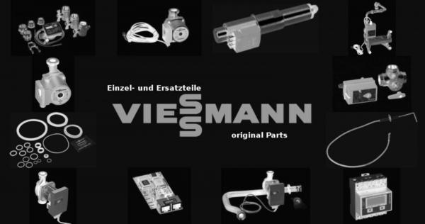VIESSMANN 7829086 WD 4-fach 80-105kW Weiche links Block