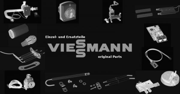 VIESSMANN 7333325 Vorderblech