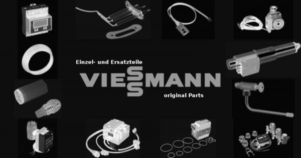 VIESSMANN 7273259 Gebläsemotor für Ölbrenner bis 180 kW