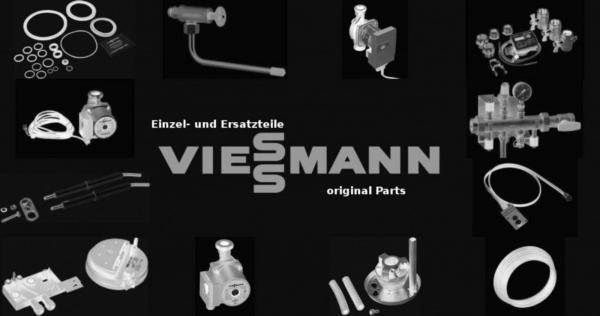 VIESSMANN 7820149 Konsole Montagerahmen 130mm Umlauf