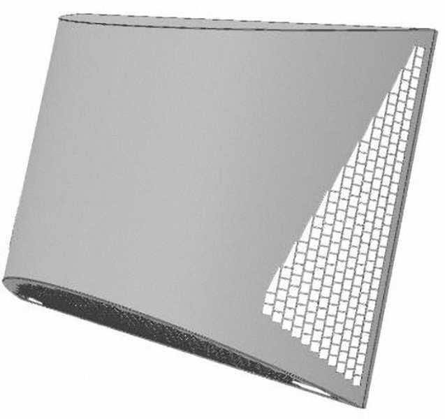 dimplex 370360 wsh800 wetterschutzhaube f r la 22 und 28tbs. Black Bedroom Furniture Sets. Home Design Ideas