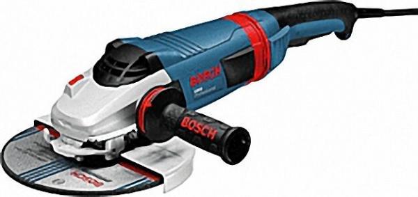 BOSCH Winkelschleifer GWS 22-230 LVI Professio 2,200 W Gewicht ohne Kabel 5,4 kg