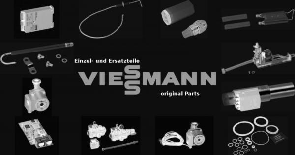 VIESSMANN 7838553 Regelung VBC135-A10.001