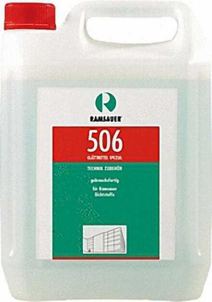 RAMSAUER Glättmittel Spezial 506 Kanister 5l