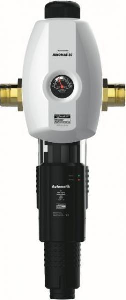 "JUDO 8170317 Jukomat-Express Control Automatik-Hauswasserstation Modell Juko-EC-AT 11/2"""