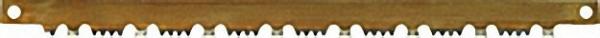 Ersatzblatt für Mini-Bügelsäge L/Blatt 300mm
