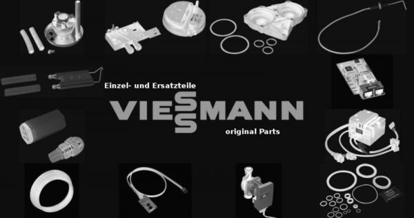 VIESSMANN 7810585 Stauscheibe VG I Gr. 22-27kW