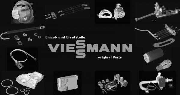 VIESSMANN 7832144 Stecker Lüfterdrehzahl VC350-A AWH-O 114