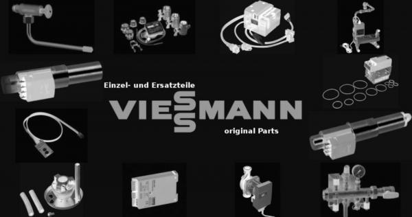 VIESSMANN 7813520 Leitung, Gasdruckwächter