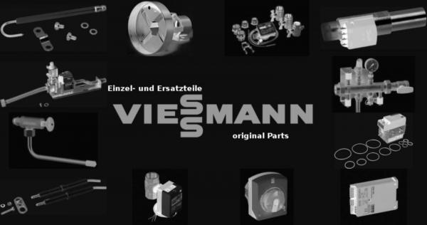 VIESSMANN 7829862 Schlauch 1 1/2'' L=920