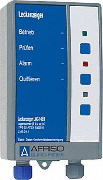 AFRISO Ersatzteile Leckanzeigegerät Signalteil LAG 14 ER mit Relais