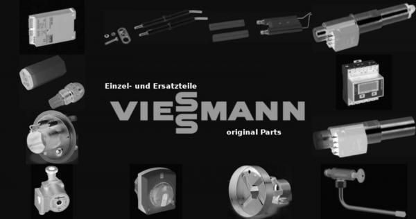 VIESSMANN 7306113 Formteil Kesseltür BE-100/150kW