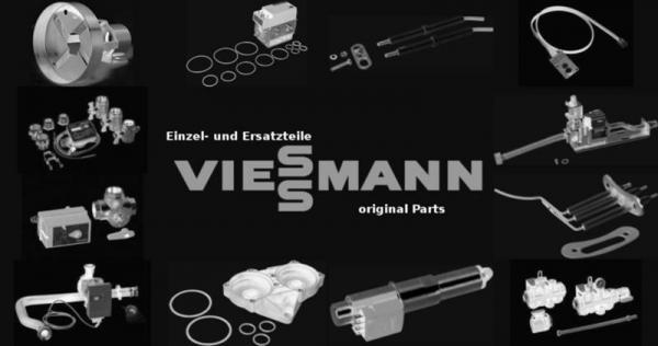 VIESSMANN 7834145 Mittelblech