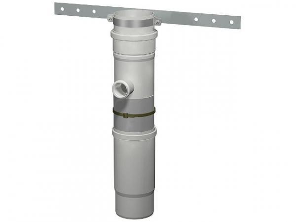 CondensBlue Kondensatanschluss für Mehrfachbelegung DN 40 x DN 110