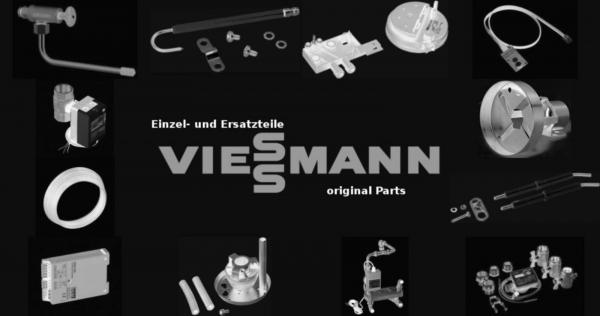 VIESSMANN 7835619 KM-Leitung Eintritt Magnetventil