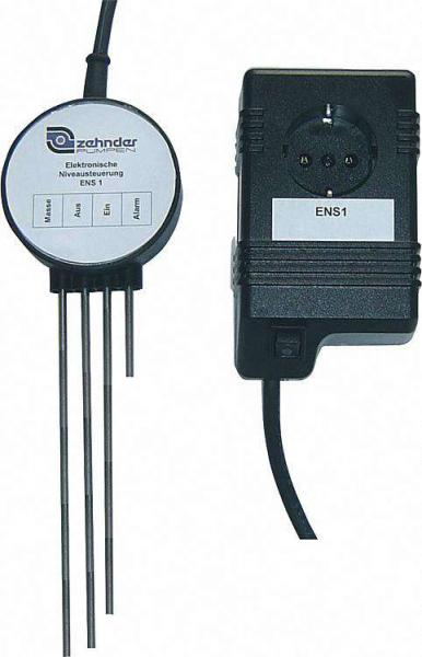 ZEHNDER 11416 Elektronische Niveausteuerung ENS 1.1 Universal, Steckerfertig 230 V