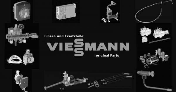 VIESSMANN 7833140 KM-Leitung Verda.-Verdi. 200/6-230-400V