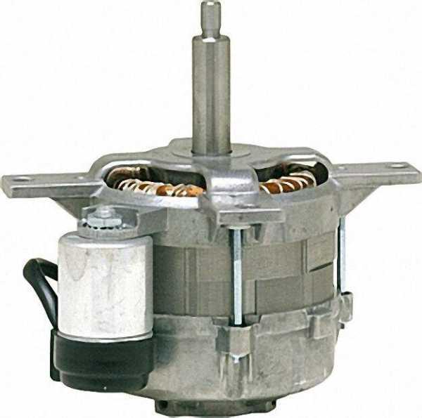 Brennermotor Ray Multi 2000 Referenz-Nr.: 900-08-002-0