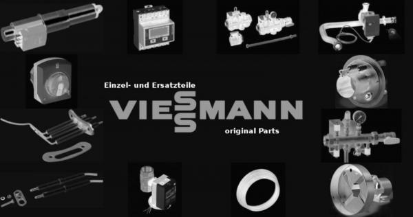 VIESSMANN 7307156 Wärmedämmblock BV42