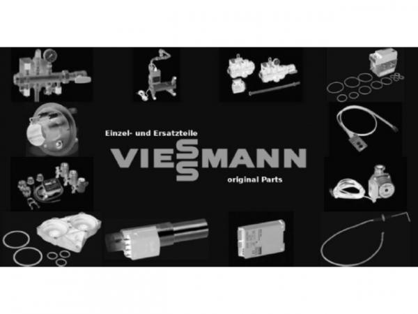 Viessmann Seitenblech rechts oben vorn 7858551