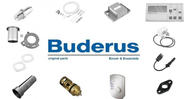 Buderus 7739603521 Logaplus Paket K33/2 GB125-35, BE, RC310,RK1M-E plus