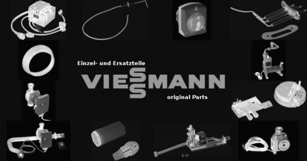 VIESSMANN 5100857 Welle D = 100 mm Sh-01
