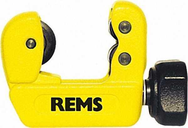 REMS RAS Cu-INOX d= 3-28mm 1/8-1 1/8'' Mini