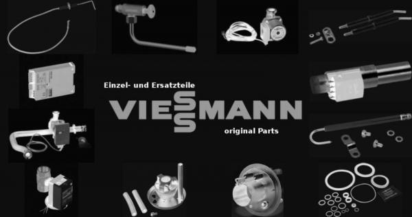 VIESSMANN 7835292 Stellventil DN32 PN16 VRG3