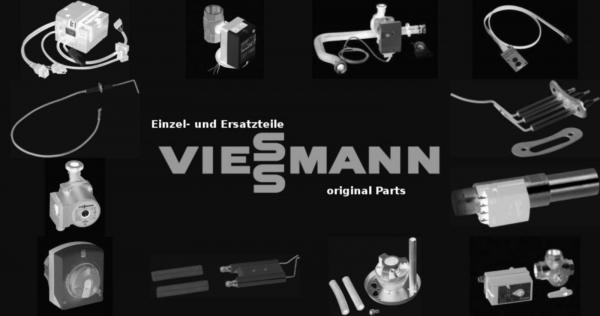 VIESSMANN 7402329 Leiterpl. Regeleinheit F/WS