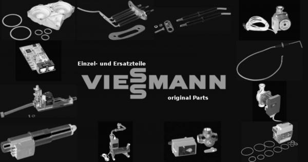 VIESSMANN 7330624 Hinterblech