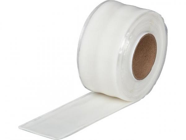 Extreme-Tape Klebe-/Isolierband Breite 25 mmx3 m, 1 Rolle, Weiß