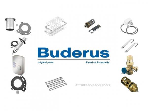 Buderus Funkset RC200RF, 7738111133