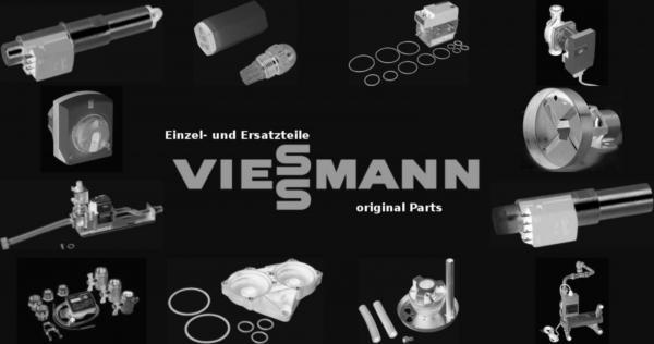 VIESSMANN 7839338 Ansteuermodul 400V 4-6A BWS